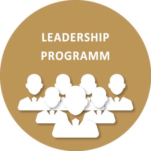 LEADERSHIP PROGRAMM