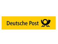 Deutsche Post logo ott